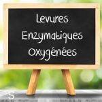 Levures enzymatiques oxygénées