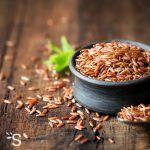 Levure de riz rouge monacoline