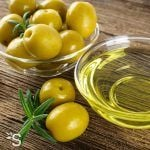 Huile d'olive première pression extra