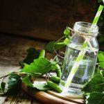 Cure / Recette - Lutter contre la rétention d'eau - sève et feuilles de bouleau