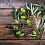 Cure / Recette - Lutter contre l'hypertension - olivier & omega 3 de poisson