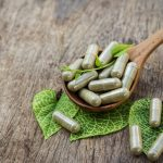 Cure / Recette - Prévenir le glaucome - olivier & ginkgo