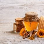 Cure / Recette - Renforcer ses défenses immunitaires - produits de la ruche