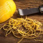 Huile essentielle - Citron zeste