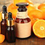 Huile essentielle - Orange douce